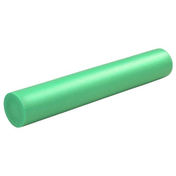 vidaXL jooga vahtrull 15 x 90 cm, EPE, roheline