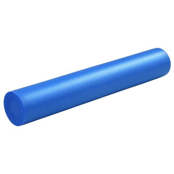 vidaXL jooga vahtrull 15 x 90 cm, EPE, sinine