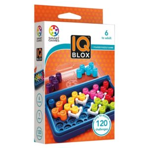 MÄNG IQ BLOX SMART GAMES