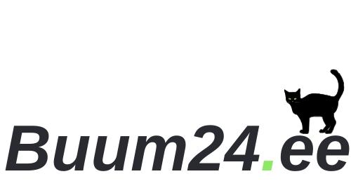 Buum24 e-pood
