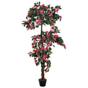 Buum24 kustlik rododendron potiga, roosa, 165 cm