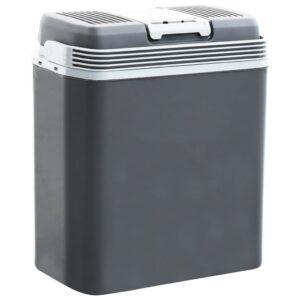 Buum24 kaasaskantav termoelektriline jahutuskast 24 l 12 V 230 V A+++